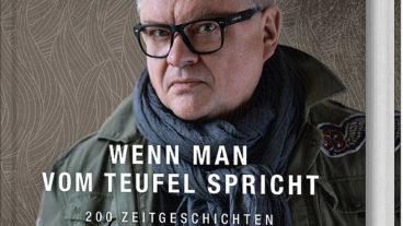 Heinz Rudolf Kunze: Miniaturen für die konzertlose Zeit