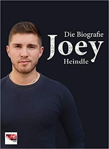 Joey Heindle gibt Einblick in sein bewegtes Leben