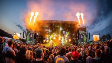"Der Festivalsommer digital: Hurricane und Southside 2020 in ""HomeEdition"""