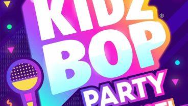 KIDZ BOP Party Playlist: junge Stimmen, Beats und Dancefloor