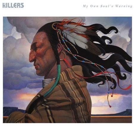 """THE KILLERS veröffentlichen neue Single """"My Own Soul's Warning"""""""
