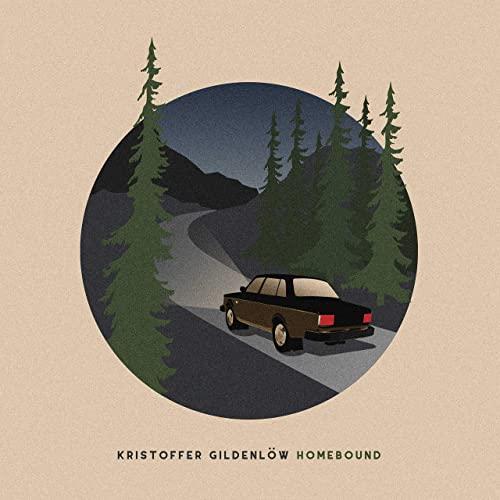 Kristoffer Gildenlöw zeigt im Solo-Release ganz neue Seiten