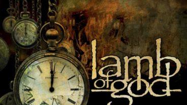 Lamb of God im Höhenflug