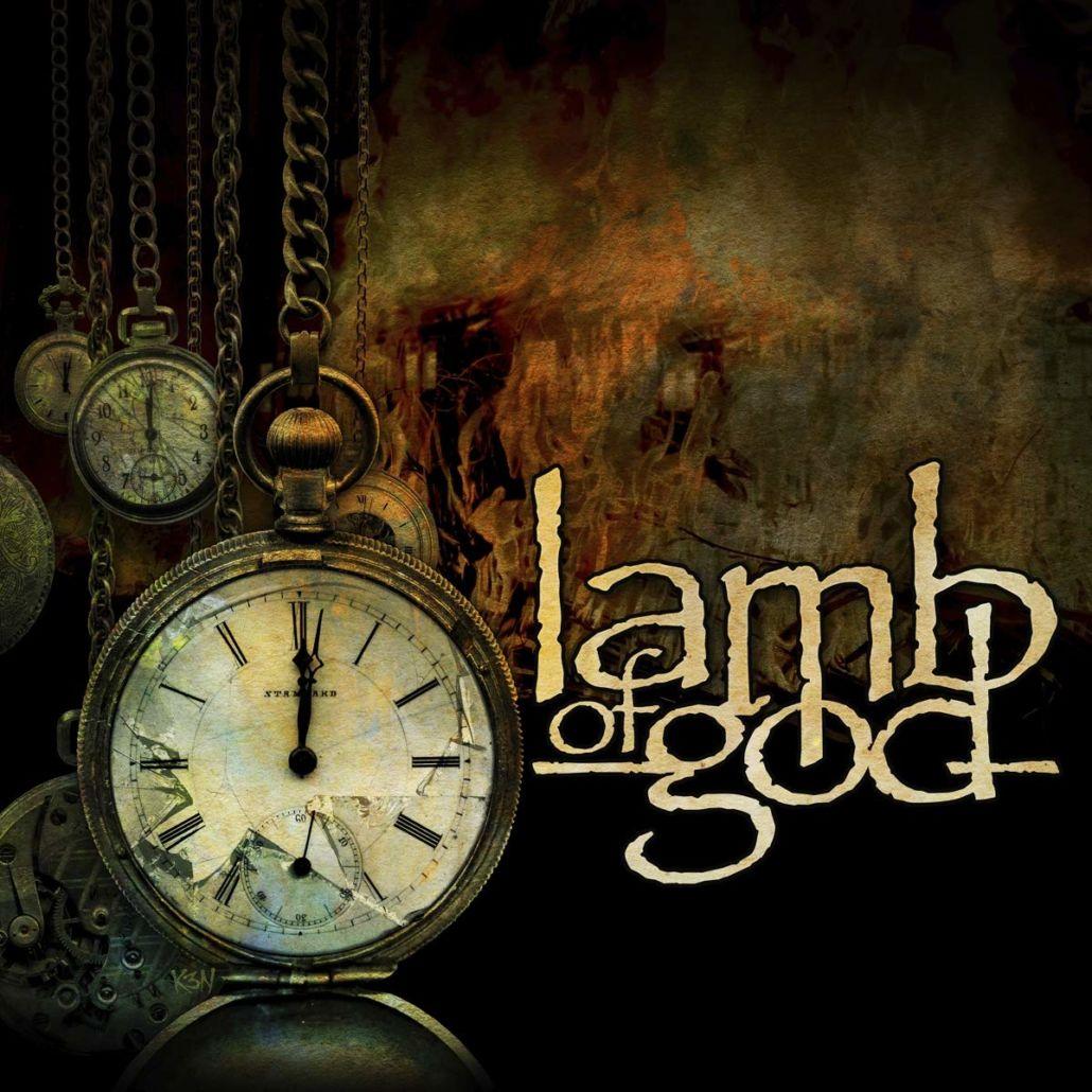 Lamb of God im Höhenflug – das selbst betitelte Album