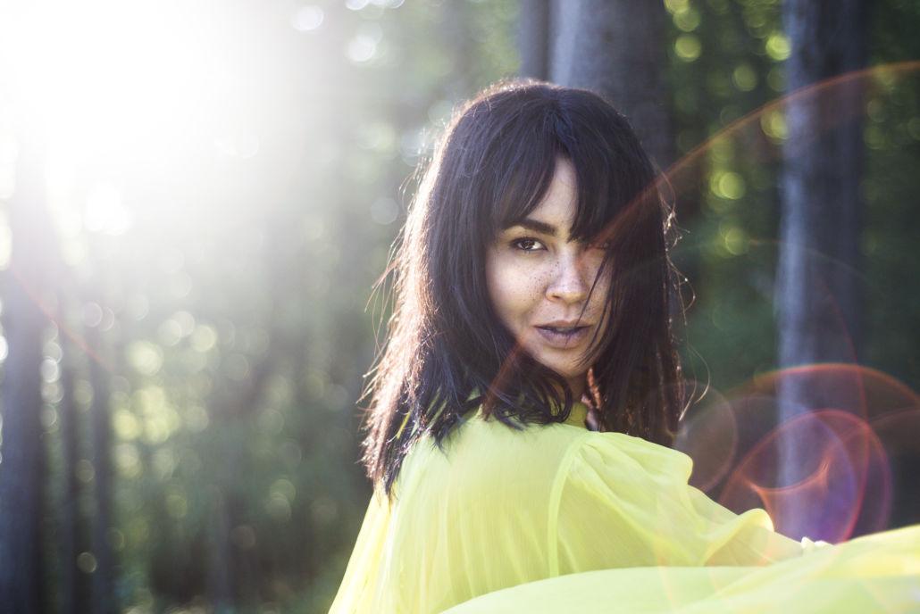 Maria Mena – die Norwegerin mit der unverwechselbaren Stimme – neue Single