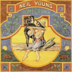 Neil Young Homegrown bei Amazon bestellen