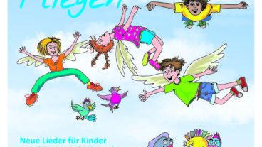 """Olli Ehmsen motiviert auf """"Fliegen"""" zum Singen und Mitmachen"""