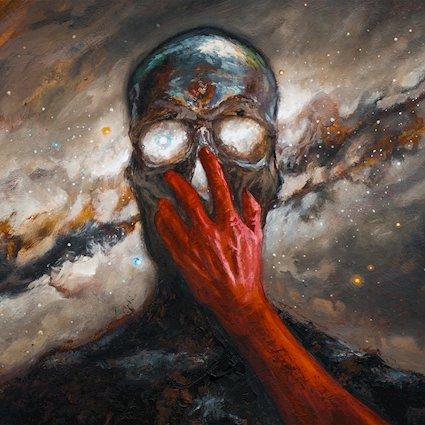 Bury Tomorrow Cannibal: Psycho-Hygiene der etwas anderen (härteren) Art