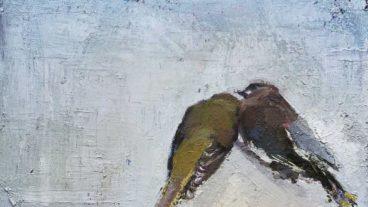 "Sarah Jarosz – neues Album ""World on the Ground"""