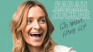 Sarah Zucker: Die Schwester von Ben Zucker mit