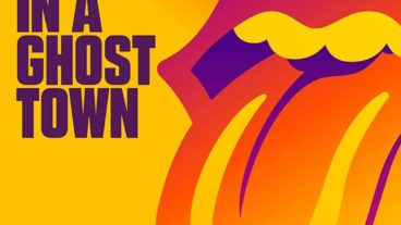 """The Rolling Stones – aktuelle Single """"Living In A Ghost Town"""" erscheint"""