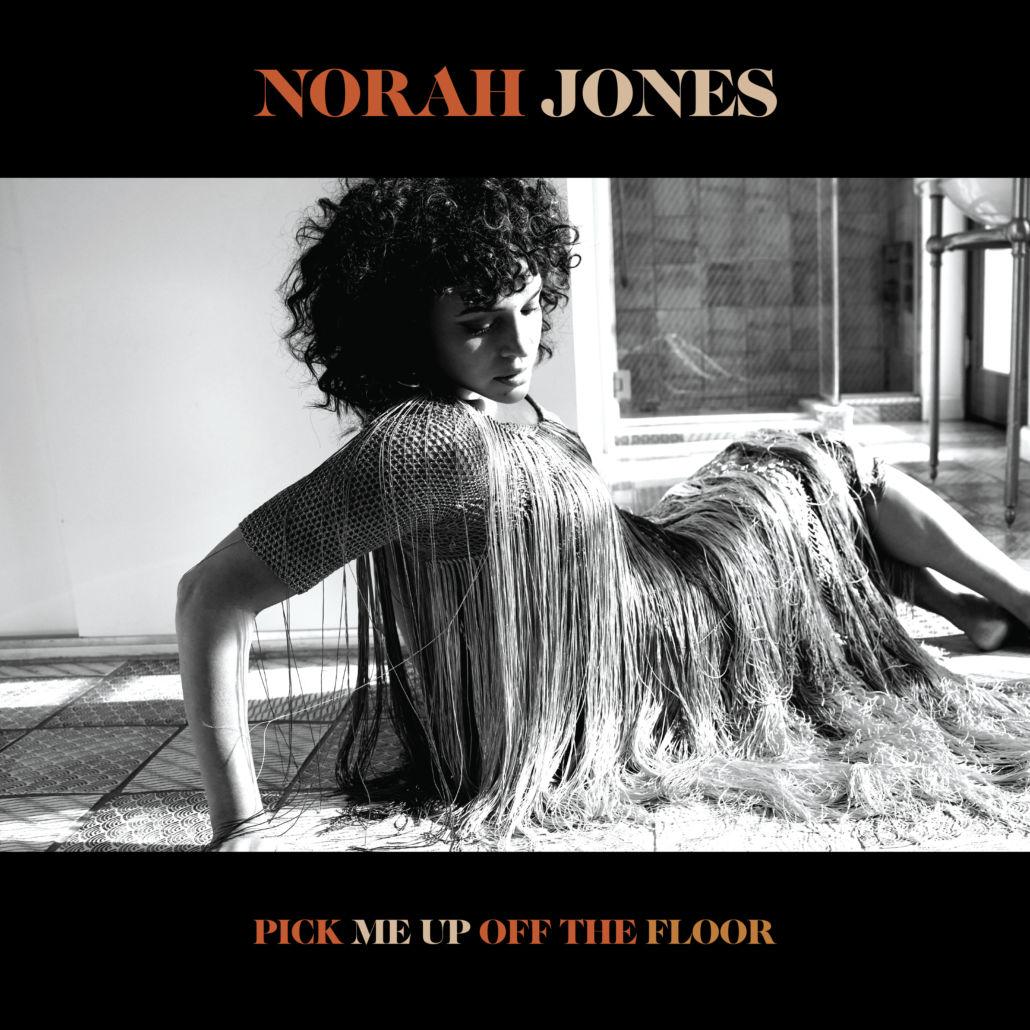 Norah Jones: Neues Album nach überraschend kurzer Atempause
