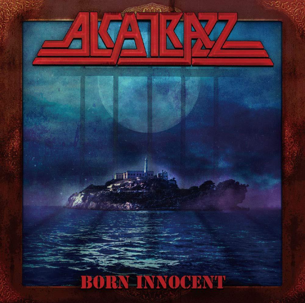 Alcatrazz und die unschuldige Neugeburt: