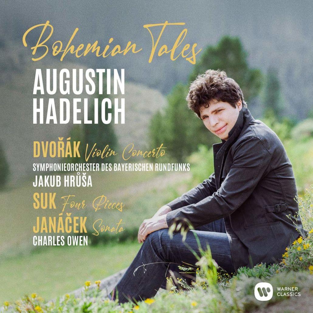 Augustin Hadelich: