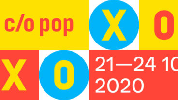 Special Edition des c/o pop Festivals und der c/o pop Convention