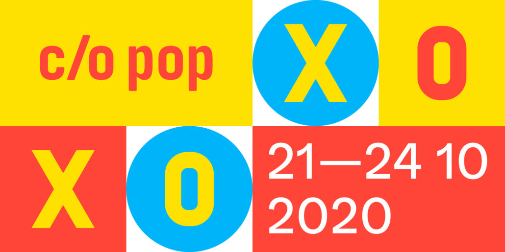 Special Edition des c/o pop Festivals und der c/o pop Convention