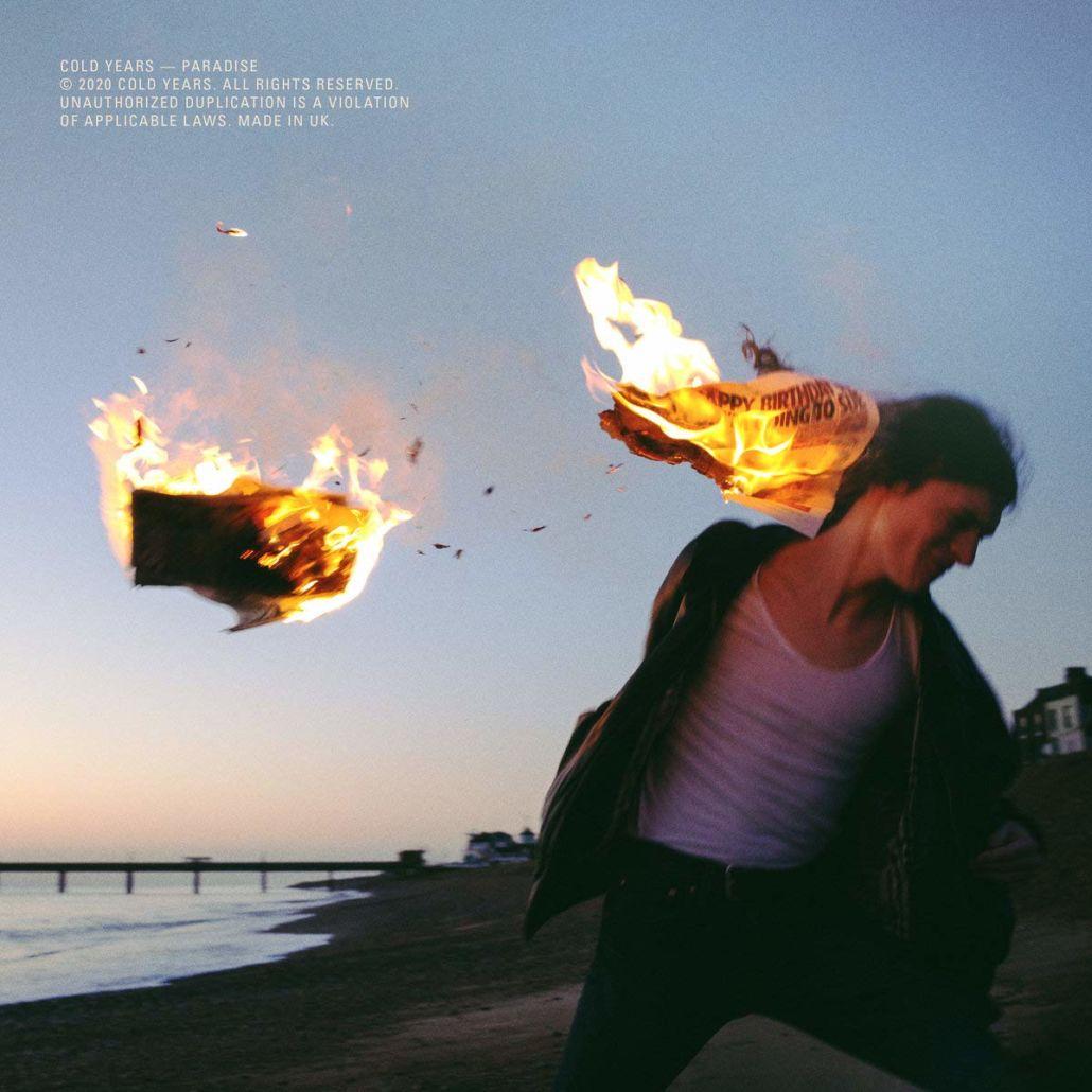 Cold Years: Debütalbum
