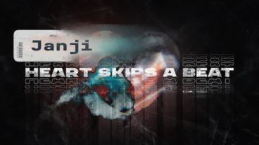 """Janji – Das Lyric-Video zu """"Heart Skips a Beat"""""""