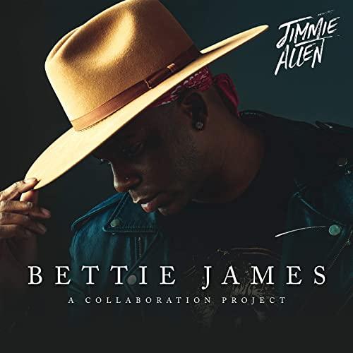 """Senkrechtstarter Jimmie Allen ehrt """"Bettie James"""" mit großem Staraufgebot"""