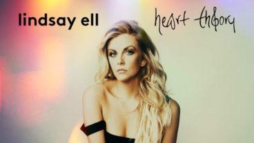 Lindsay Ell veröffentlicht am 14. August ihr neues Album