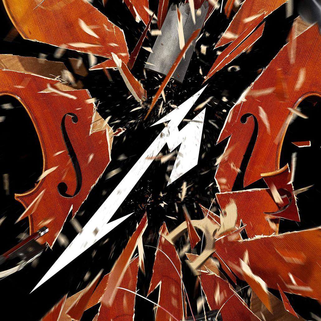 """Metallica: Der neue Live-Meilenstein """"S&M2"""" erscheint am 28. August"""