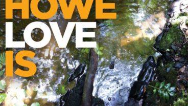 Steve Howe erklärt die Liebe: