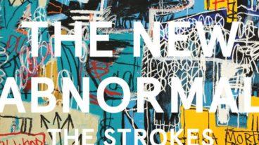 """The Strokes und """"The New Abnormal"""" – Musik im Zeitalter der Veränderung"""