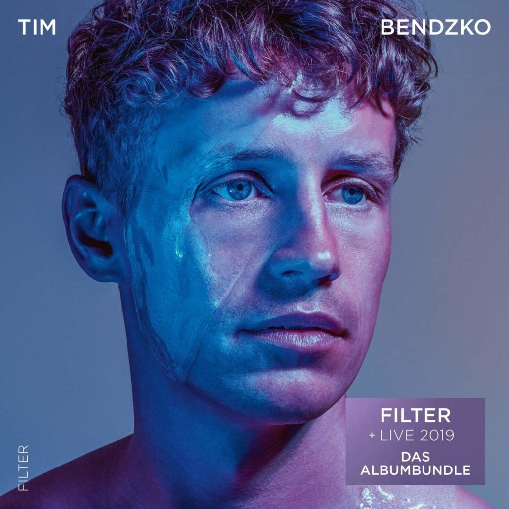 Tim Bendzko: Live 2019 aus dem Theater am Potsdamer Platz, Berlin