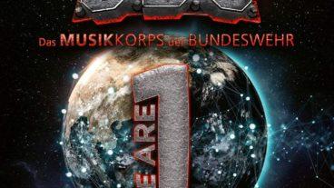 U.D.O. und das Musikkorps der Bundeswehr wachsen zusammen