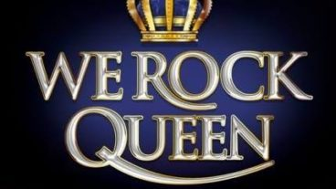 We Rock Queen in Saarburg