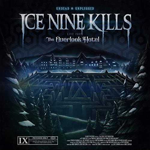 "Ice Nine Kills – ""Undead & Unplugged"": softer Akustik-Horror-Rock"