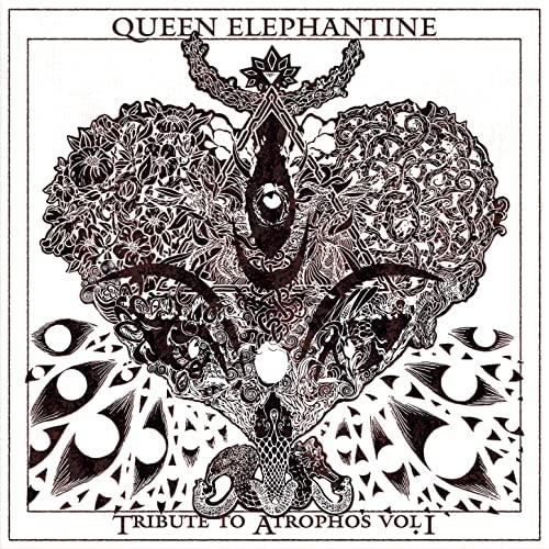 "Queen Elephantine – ""Tribute To Atrophos Vol. I + II"": Doppel-EP-Release"