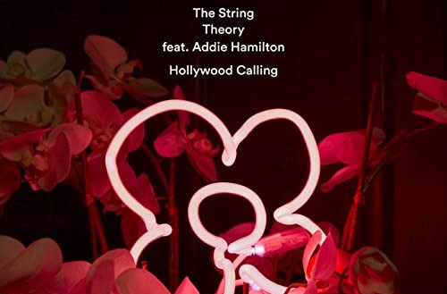 The String Theory präsentieren Videoclip zur Single