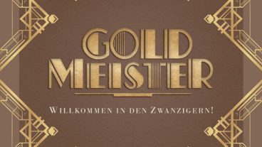 Goldmeister: Ab in den Tanzpalast