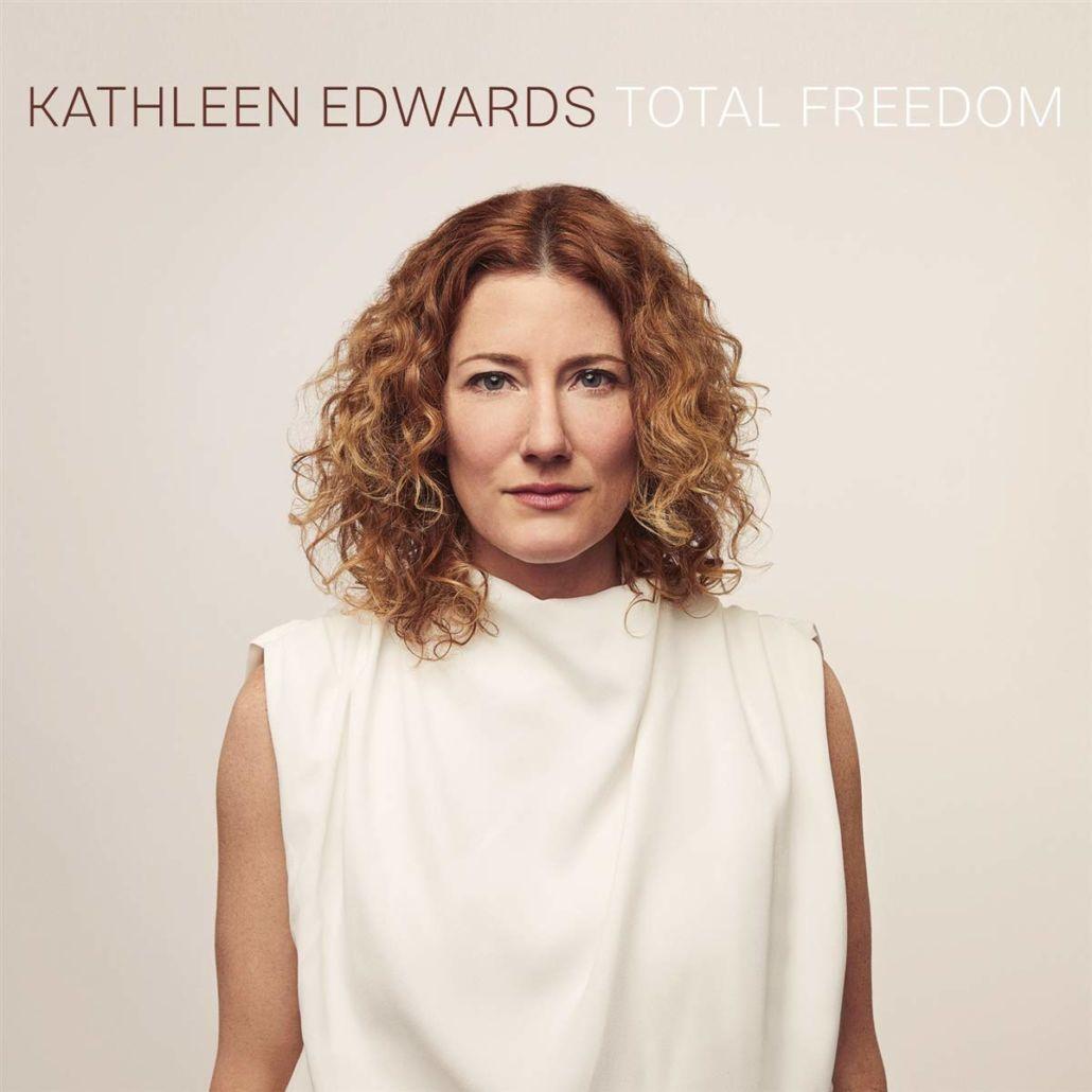 Kathleen Edwards: