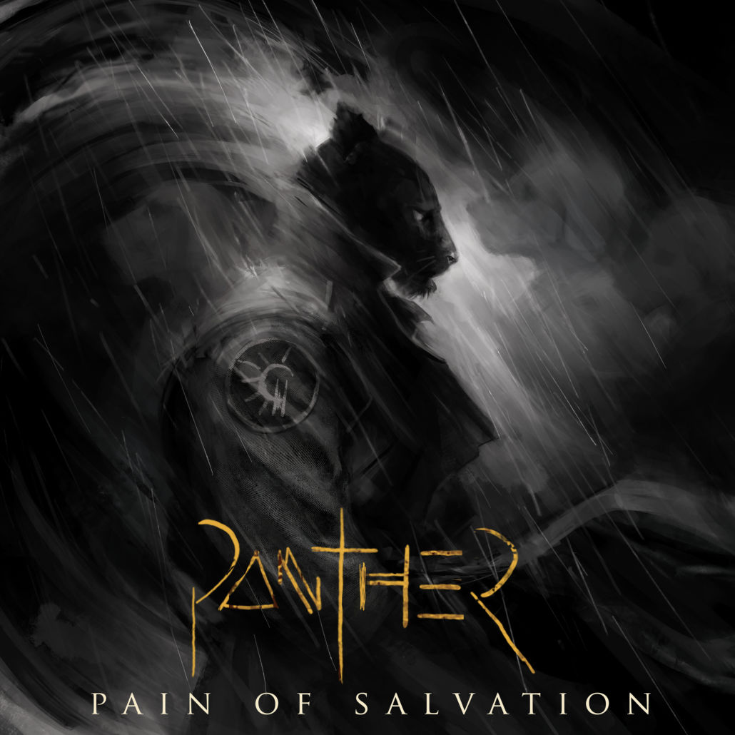 Pain Of Salvation: