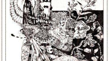 """Queen Elephantine: """"Tribute To Atrophos Vol. III"""" – der letzte Teil"""