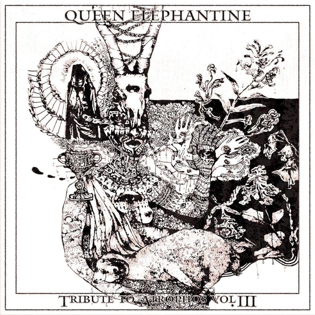 Queen Elephantine: