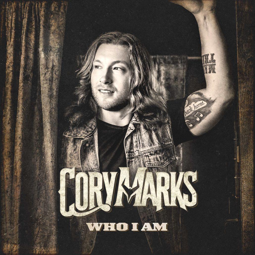 "Cory Marks: ""Who I Am"" – fulminantes Debüt im (harten) Country-Rock"