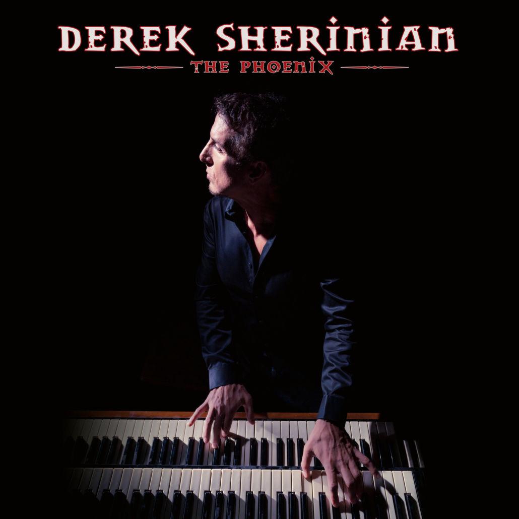 Derek Sherinian: Musikalische Masturbationsorgie