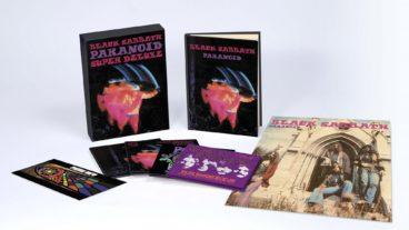 """Black Sabbath feiern das 50. Jubiläum ihres Kult-Albums """"Paranoid"""""""