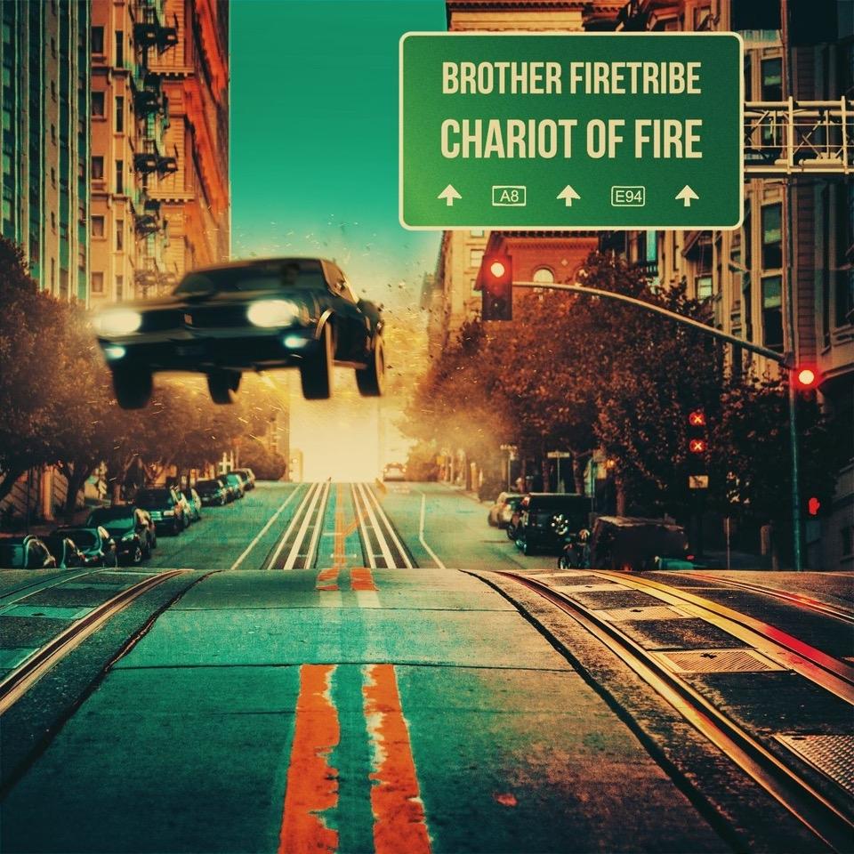 Brother Firetribe veröffentlichen neue Single – in Wochen Album-Release!