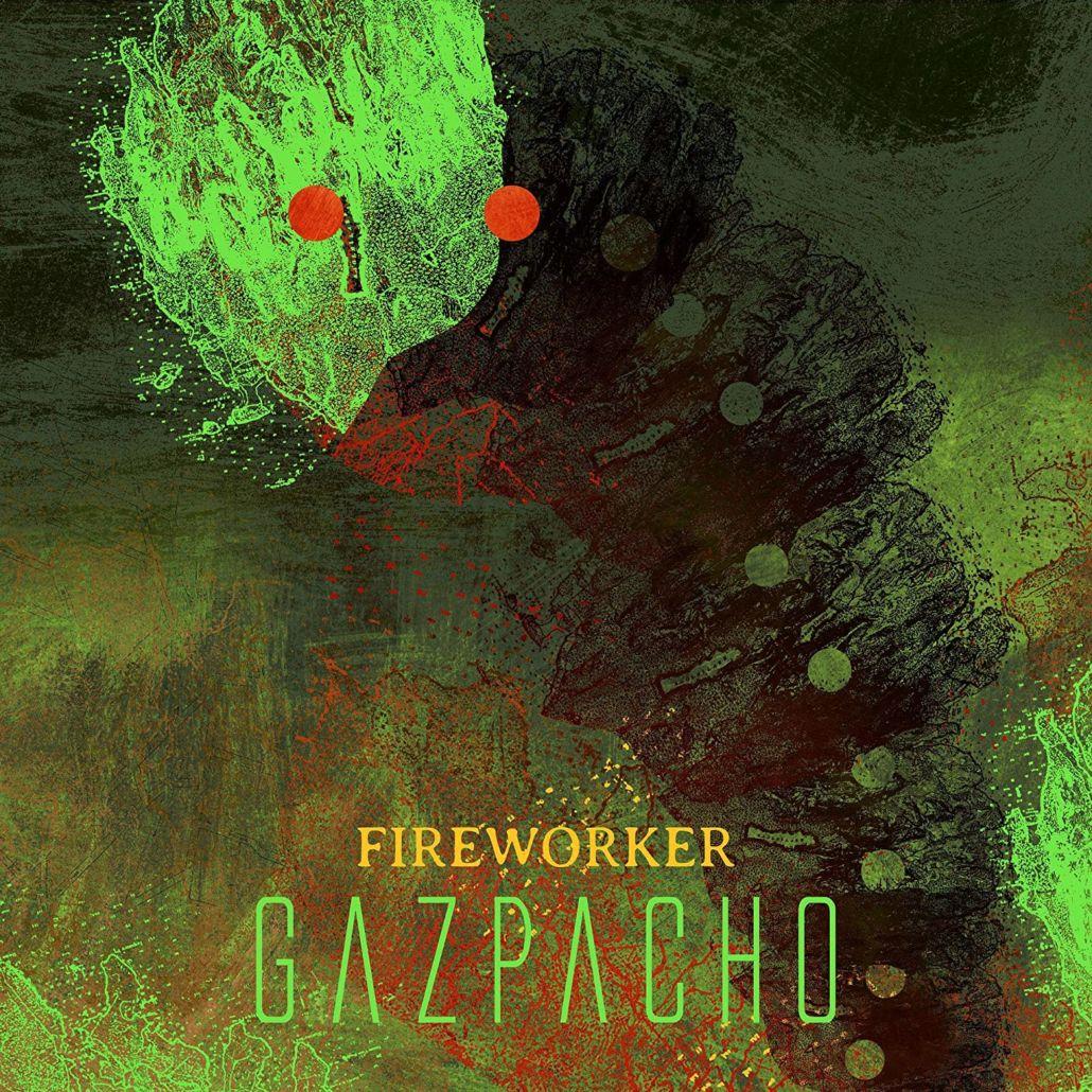 Gazpacho: Ein Feuerwerk sphärischer und mystischer Musik