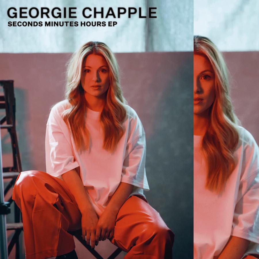 Georgie Chapple: Der Mut zur Selbstverwirklichung