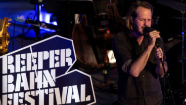 Reeperbahn Festival 2020: Konzertfotos Gisbert zu Knyphausen,18.9.2020