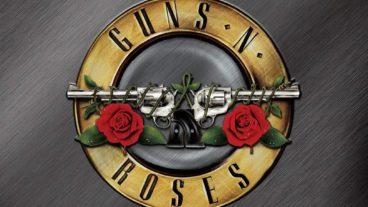"""Guns N' Roses – """"Greatest Hits"""" erscheint am 25.09.2020 erstmals auf Vinyl"""