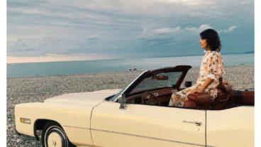 Katie Melua inszeniert in neuem Video eine verblassende Romanze