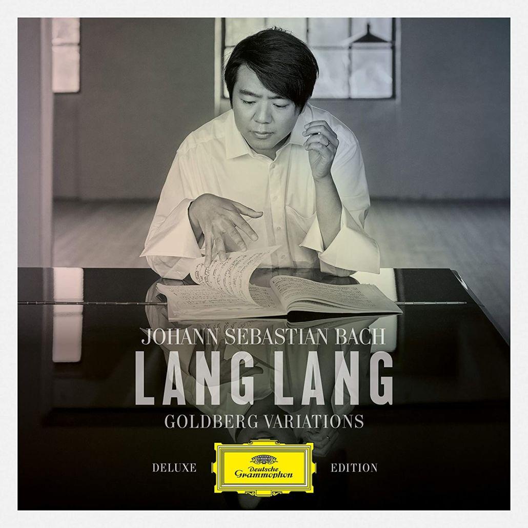 "Lang Lang mit Bachs ""Goldberg-Variationen"" bei der Deutschen Grammophon"