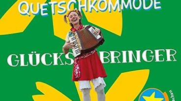 """Lieselotte Quetschkommode: """"Glücksbringer"""""""