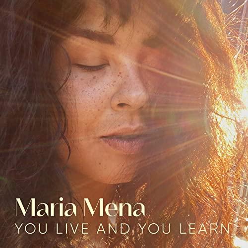 Maria Mena veröffentlicht die letzte Single vor dem kommenden Album